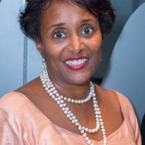 Cynthia Parrish