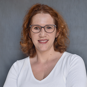 Caroline Rault