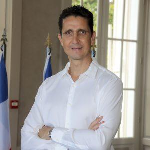 Pr. Jean Pierre Philippe
